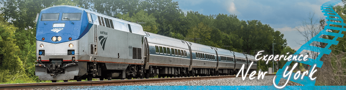 Discover Upstate Ny New York By Rail Travel Packages