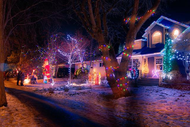 Discover Upstate NY | * Blogs * | Get Into the Spirit of the Season