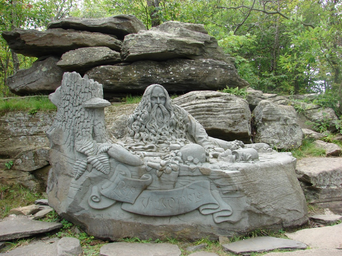 discover upstate ny blogs a visit to hunter mountain area