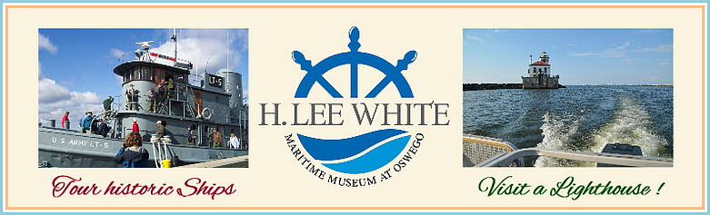 H Lee WHITE MARITIME MUSEUM