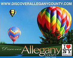 Allegany County
