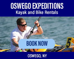 Oswego Expeditions
