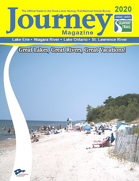 FOOTER MAGAZINE - JOURNEY