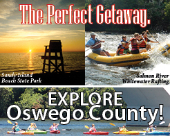 Oswego County Tourism