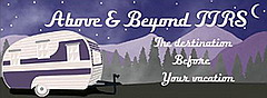 Above & Beyond Travel Trailer Specialists of Oswego NY