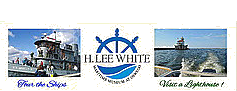 H Lee White Maritime Museum, Oswego