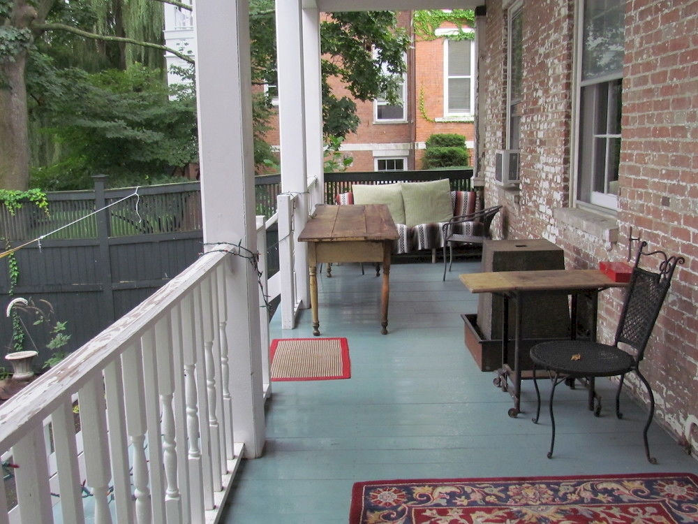 Lodging in The Catskills - Discover Upstate NY com
